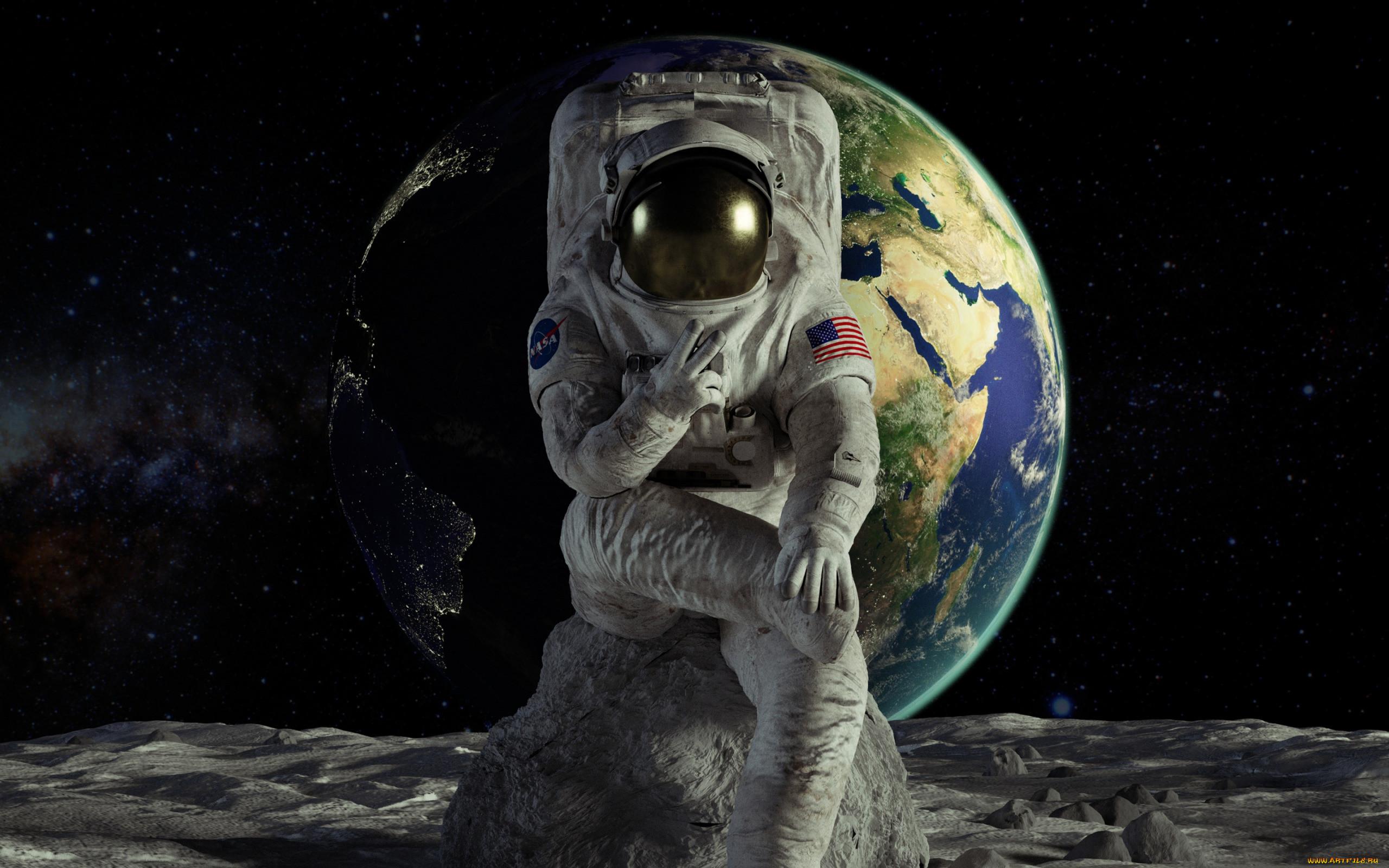 ждут картинки космоса и планет и космонавтов редакции